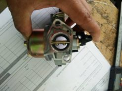 Carburator คาร์บูเรเตอร์